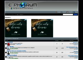 e-phorum.net