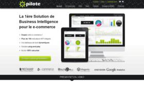 e-pilote.fr