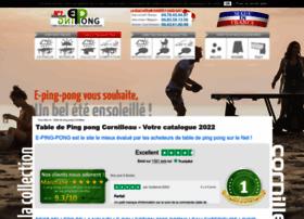 e-ping-pong.com