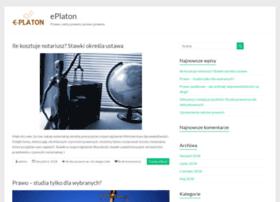 e-platon.pl