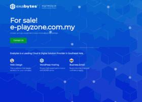 e-playzone.com.my
