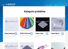 e-pleksi.pl
