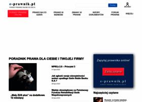 e-prawnik.pl