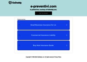 e-preventivi.com