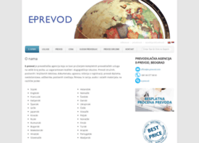 e-prevod.com