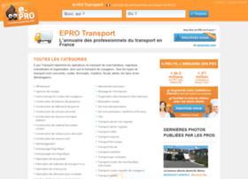 e-pro-transport.fr