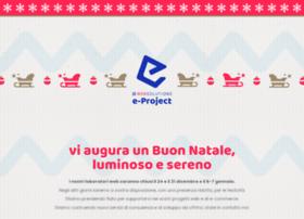 e-project.it