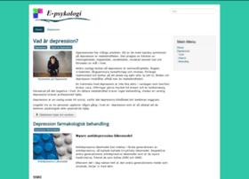 e-psykologi.se