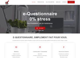 e-questionnaire.com