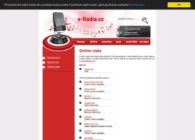 e-radia.cz