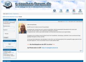 e-rauchen-forum.de