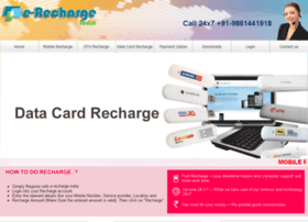 e-rechargeindia.in