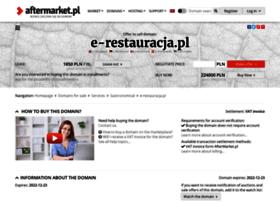 e-restauracja.pl
