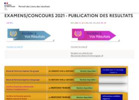 e-resultats.ac-martinique.fr