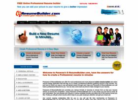 e-resumebuilder.com