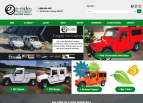 e-ride.com