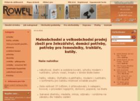 e-rowell.cz