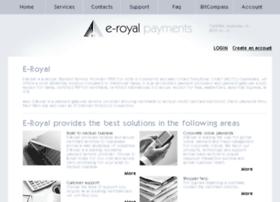 e-royal.co