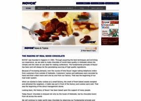 e-royce.com