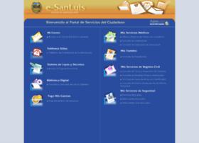 e-sanluis.net