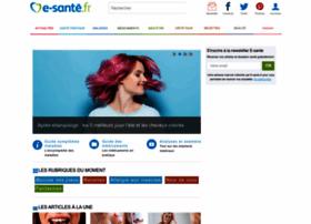 e-sante.fr
