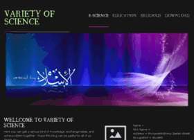 e-science.weebly.com