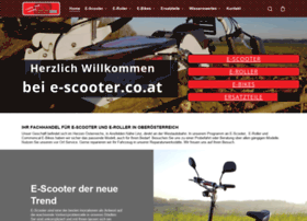 e-scooter.co.at