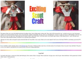 e-scoutcraft.com