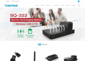 e-sensetech.com