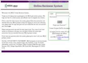 e-services.imls.gov