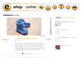 e-shop-online.de