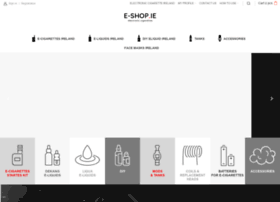 e-shop.ie