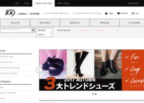 e-shop.shibuya109.jp