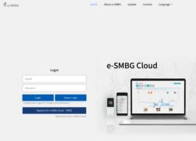 e-smbg.net