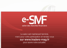e-smf.salon-virtuel-3d.com