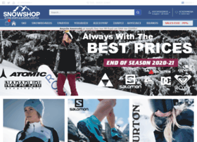 e-snowshop.gr