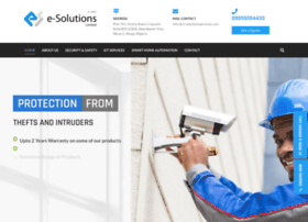 e-solutionsservices.com