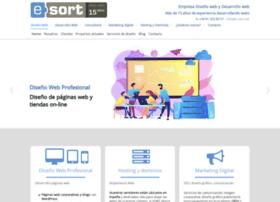 e-sort.net