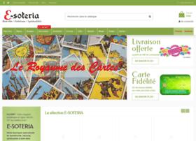 e-soteria.com