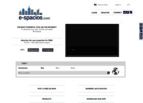 e-spacios.com