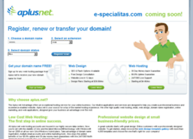 e-specialitas.com