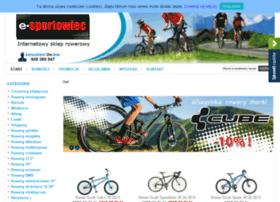 e-sportowiec.com.pl