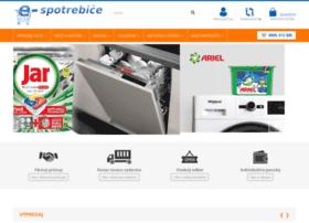 e-spotrebice.sk