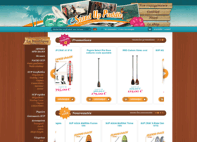 e-stand-up-paddle.com
