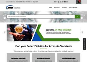 e-standards.org