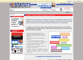 e-statuts.com