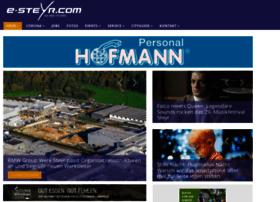e-steyr.com