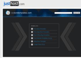 e-storetemplates.com