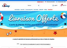 e-sunny.fr