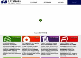 e-systemes.com
